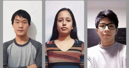 Los genios Peruanos: Perú es ganador en olimpiadas de matemáticas