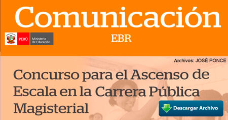 REPASO PARA EL ASCENSO PRUEBAS DE COMUNICACIÓN
