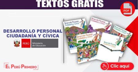 CUADERNOS y LIBROS y TEXTOS DE DPCC - SECUNDARIA