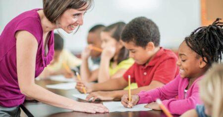 Qué es la supervisión educativa