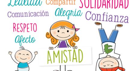 Cómo enseñar los valores a los niños