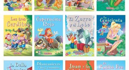 La educación de valores usando cuentos infantiles