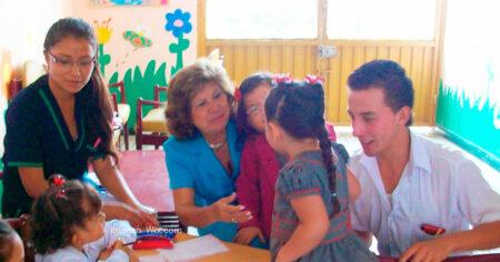La pedagogía en la práctica docente