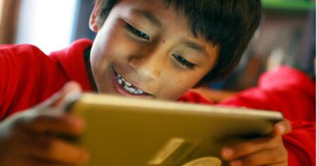 """""""Aprendo en casa"""" tendrá apoyo de grandes firmas tecnológicas y del sector educativo"""